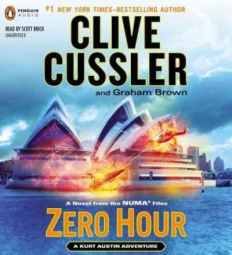 Zero hour cover image