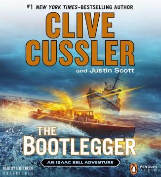 The bootlegger cover image