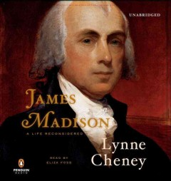 James Madison a life reconsidered cover image