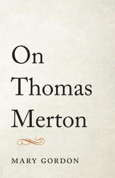 On Thomas Merton cover image
