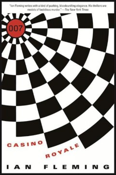 Casino royale cover image
