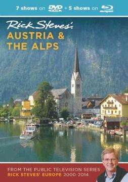 Austria & the Alps cover image
