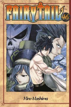 Fairy tail. 46, Face the cold truth cover image