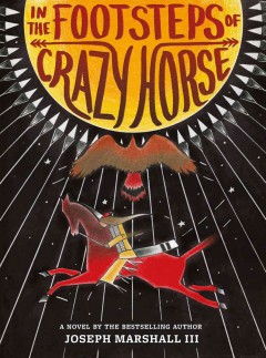 In the footsteps of Crazy Horse cover image