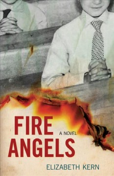Fire angels cover image