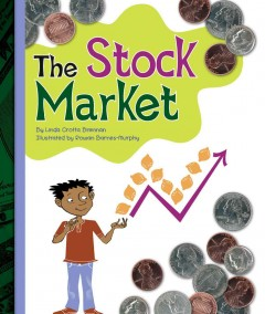 The stock market cover image