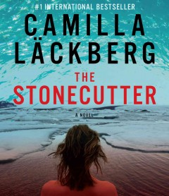 The stonecutter a novel cover image