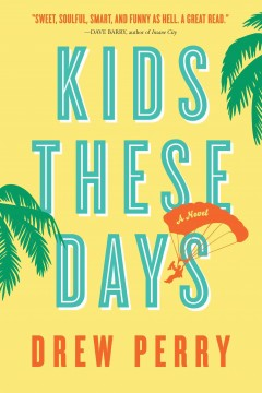 Kids these days cover image