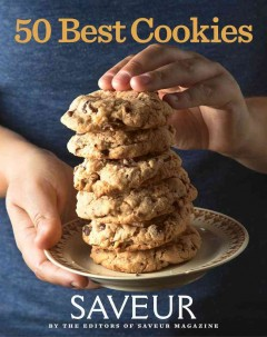 Best cookies : 50 classic recipes cover image