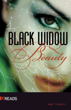 Black widow beauty cover image