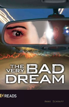 The very bad dream cover image
