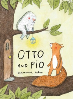Otto and Pio cover image