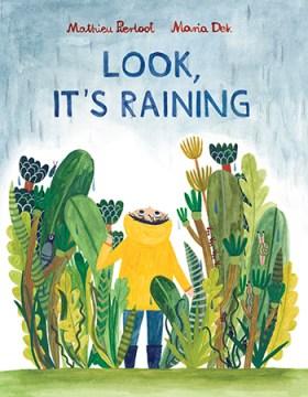 Look, it's raining cover image