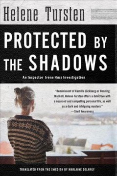 Protected by the shadows cover image