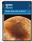 Brink. New life on Mars? cover image