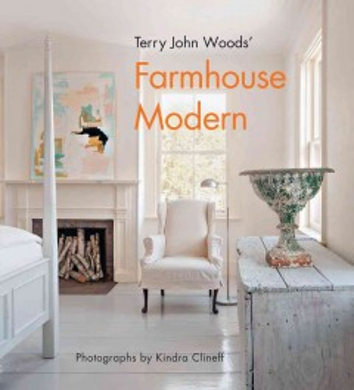 Terry John Woods' farmhouse modern cover image