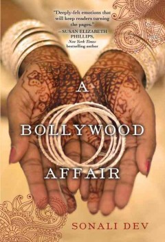 A bollywood affair cover image