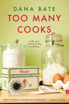 Too many cooks cover image