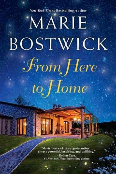 From here to home cover image