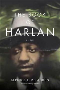 The book of Harlan cover image