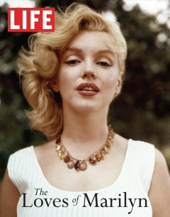 Life the Loves of Marilyn cover image