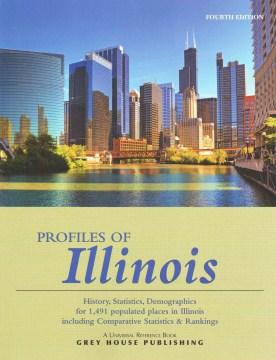 Profiles of Illinois cover image