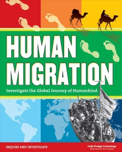 Human migration : investigate the global journey of humankind cover image