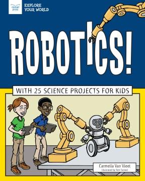 Robotics! cover image