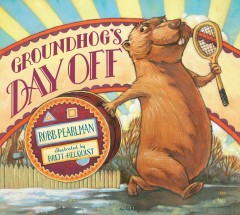 Groundhog's day off cover image