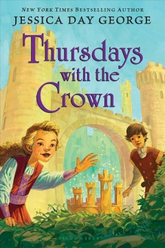 Thursdays with the crown cover image
