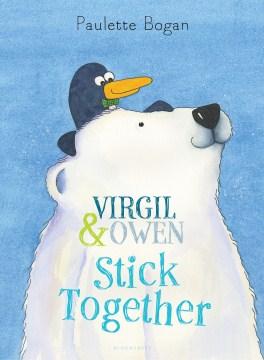 Virgil & Owen stick together cover image