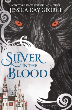 Silver in the blood cover image