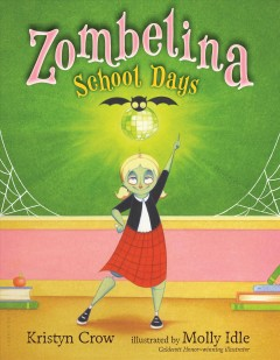 Zombelina : school days cover image