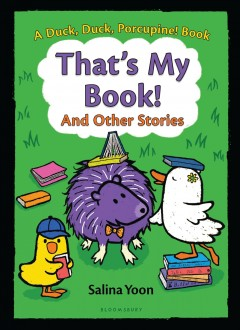 That's my book! and other stories cover image
