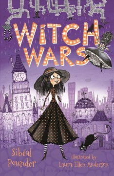 Witch Wars cover image