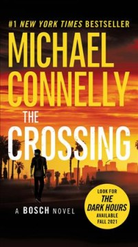 The crossing cover image
