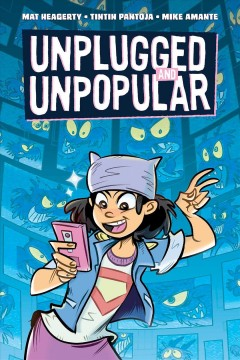 Unplugged and unpopular cover image