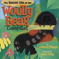 The secret life of the woolly bear caterpillar cover image
