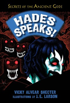 Hades speaks! : a guide to the underworld by the greek god of the dead cover image