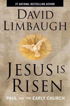 Jesus is risen : Paul and the early church cover image