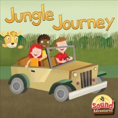 Jungle journey /j cover image