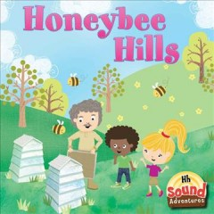 Honeybee hills /h cover image
