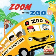 Zoom to the Zoo cover image