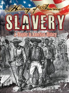 Slavery : a chapter in American history cover image
