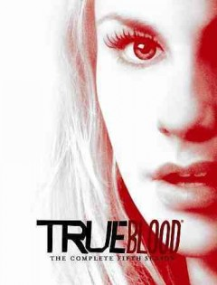 True blood. Season 5 cover image