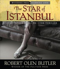 The Star of Istanbul a Christopher Marlowe Cobb thriller cover image