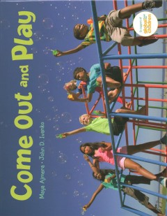 Come out and play : a global journey cover image
