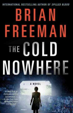 The cold nowhere cover image