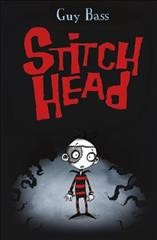 Stitch Head cover image