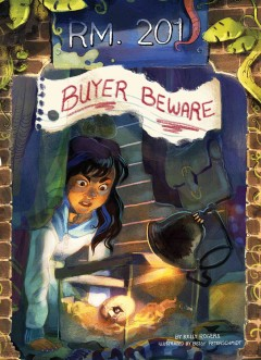 Buyer beware cover image